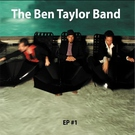 The Ben Taylor Band - I'll Be Fine (Demo)
