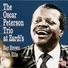 The Oscar Peterson Trio - How High The Moon