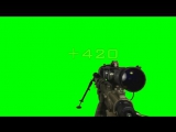 GreenScreen Quickscope MLG 420  Снайперка