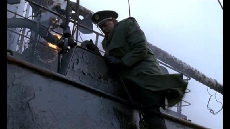 Конвой PQ-17 (2004) - 6 серия