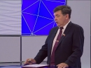 ГТРК ЛНР. Интервью. Виталий Морозов. 6 октября 2017