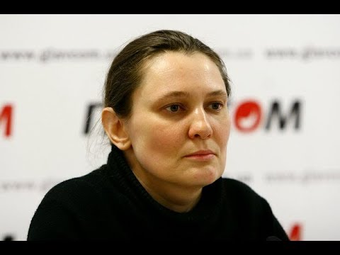 Татьяна Монтян Савченко ОТКРОВЕННО о Генпрокуроре Луценко!