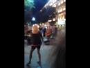Оля Карманова - Live