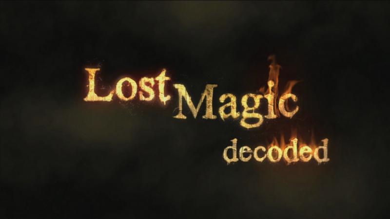 В поисках забытой магии 2012 Avaros
