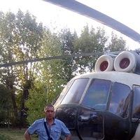 Yury Svitnev