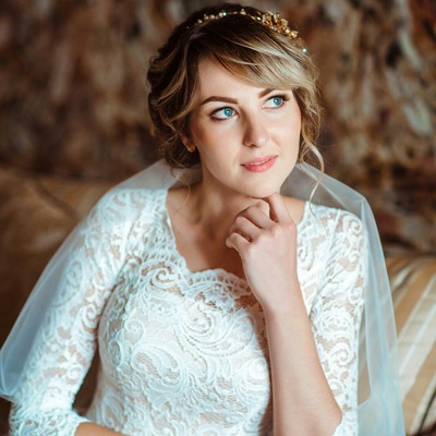 Дарья Воронкова-Белоусова