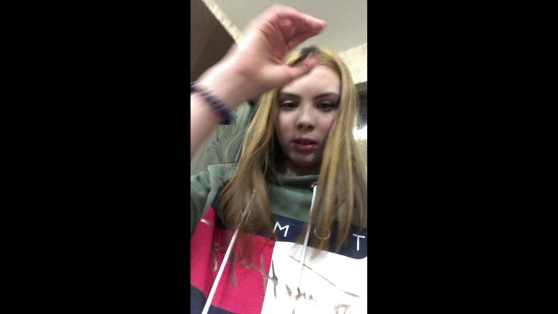 Лиза Винникова — Live