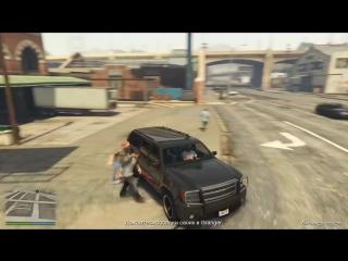 [Mr. Marmok] GTA 5