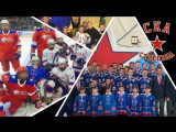 ХК СКА-Стрельна-2006 - победитель Кубка Санкт-Петербурга-2017