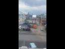 Эвакуаторщики в Бийске открыли охоту на Прадо 01.10.17