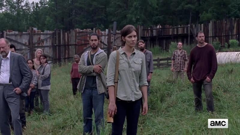 Ходячие мертвецы / The Walking Dead.8 сезон.Русский трейлер (LostFilm, 2017) [1080p]