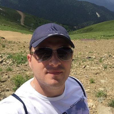 Сергей Самусь