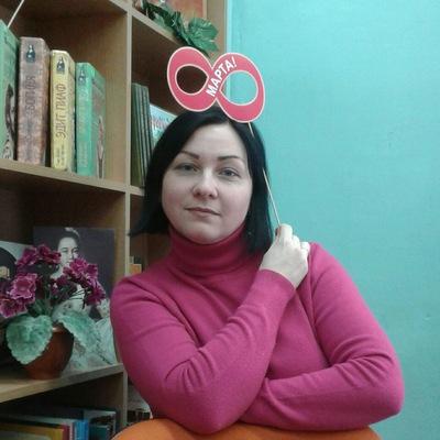 Мария Мурашева