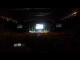 выступление Джона Шоула на бизнес-семинаре в Москве. Первоклассный сервис . ч. 4