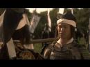 BBC Великие воины 6 Сёгун Токугава великий самурай полководец Shogun 2008
