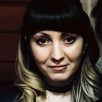 Алёна Золотарёва-Непеина