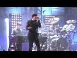 Linkin Park - The Radiance _ Breaking The Habit (Live in Madrid, Spain - 07.11.2010)