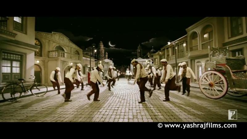Phir Milenge Chalte Chalte - Full Song - Rab Ne Bana Di Jodi _ Shah Rukh Khan