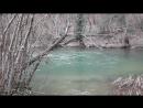 Чернореченский каньон и Объект-221