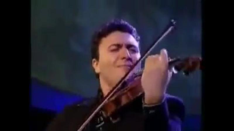 Чардаш Максим Венгеров и Bassiona Amorosa Скрипка против контрабаса