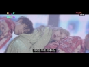 171212 MBC MUSIC 2017 멜론 뮤직 어워드 비하인드 - 현아 CUT