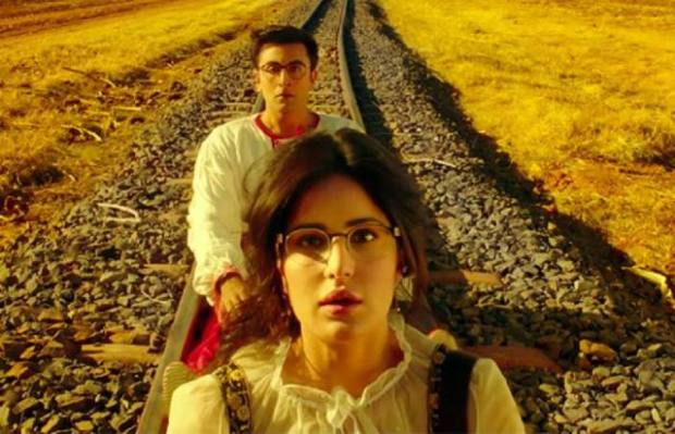Download Jagga Jasoos Full Movie 2017 Image 1