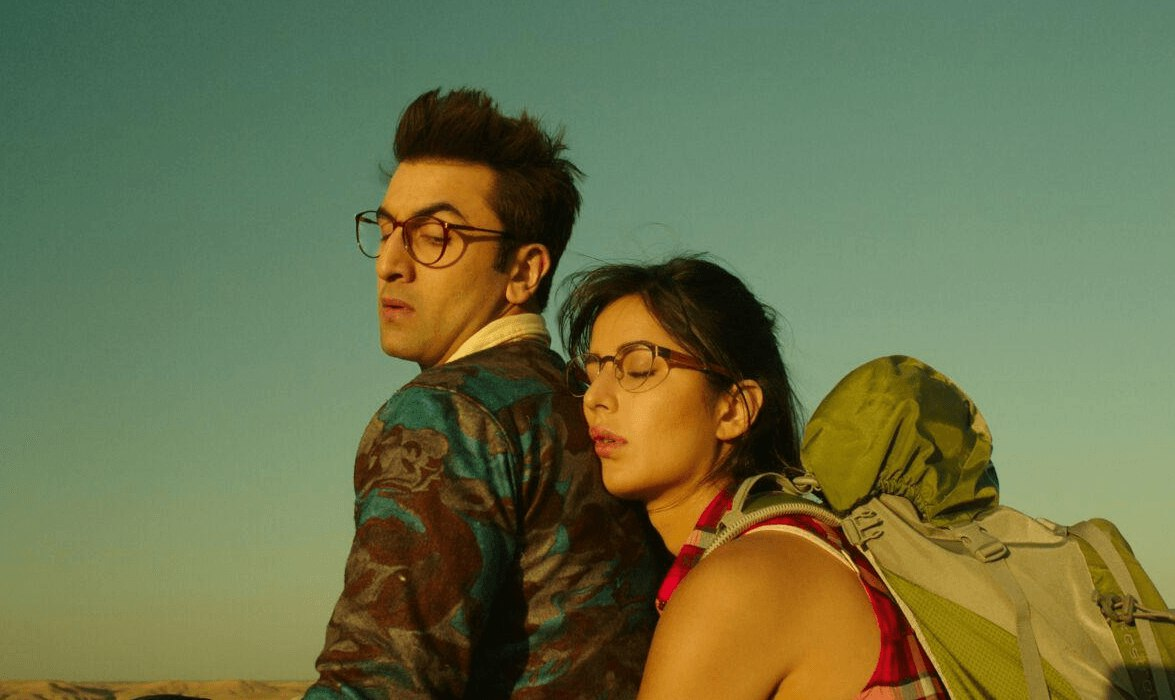 Download Jagga Jasoos Full Movie 2017 Image 5