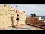 Йога дома для начинающих - Утренний комплекс для стройности и красоты
