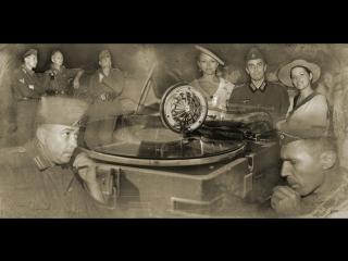 Историческая реконструкция. 77-й в СТЕПЯХ под Сталинградом. Участие в съемках художественного фильма  321 стрелковая... . Авгу