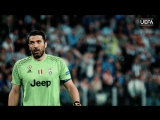 Джанлуиджи Буффон - претендент на звание Лучшего футболиста года УЕФА