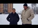 Мировой рекордсмен Алексей Ашапатов в парке Новые ключи