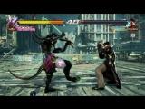 Как правильно дать сдачи в Tekken 7