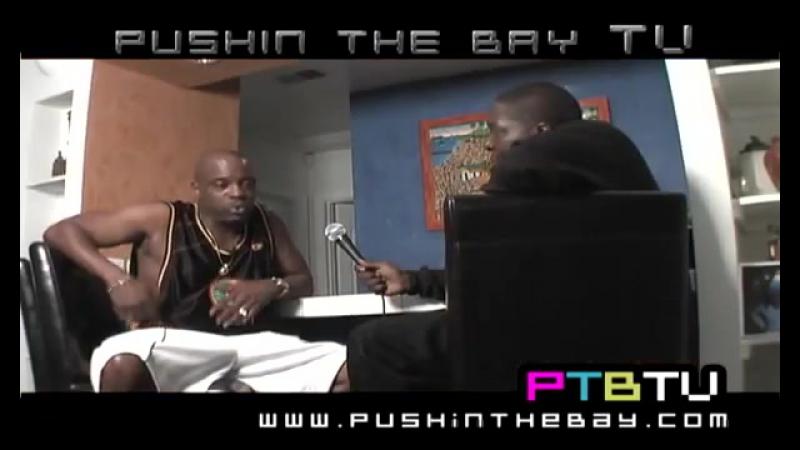 Mopreme Shakur - PTBTV Interview Pt. 2 (DEATHROW RECORDS suge knight 2PAC jail SHO
