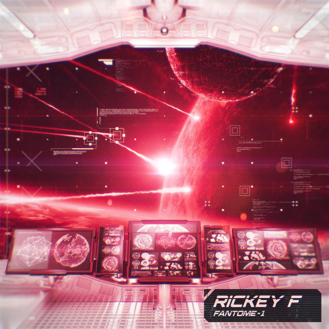 Rickey F— FANTOME-1