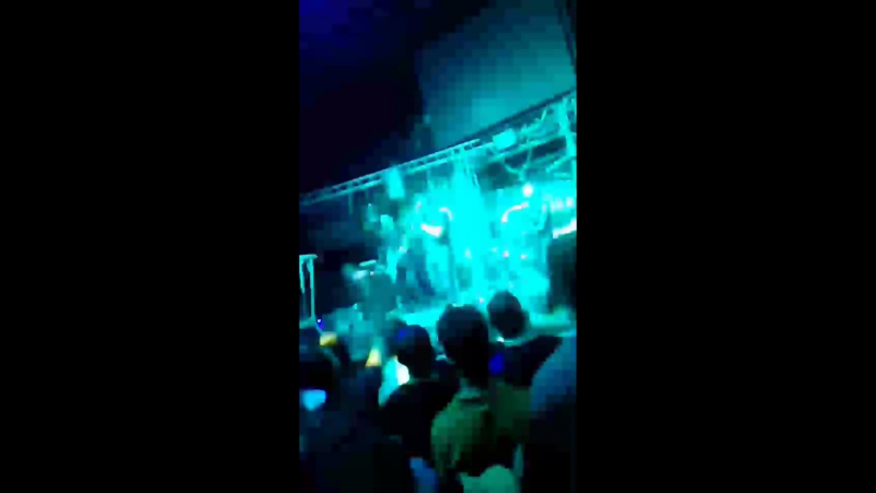 Дария Вериго - Live