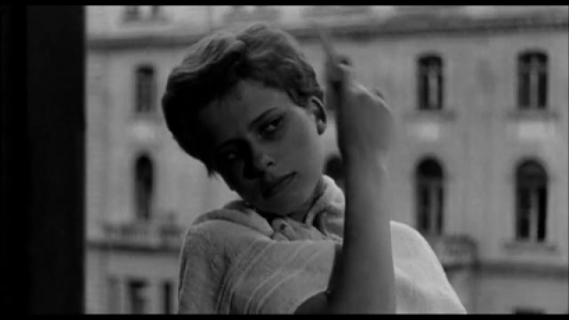 Ты / Te (1962) Иштван Сабо / без перевода