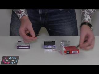 Безопасный Секс. Как правильно использовать Презервативы. Как правильно одеть презерватив.