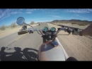 GoPro Babes Ride Out A Motorcycle Story