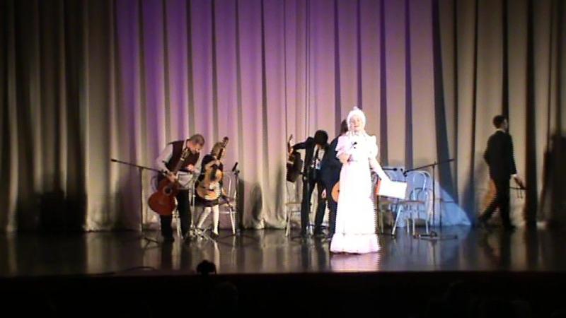 ДЦ Троицкий фестиваль В мире музыкальньных инструментов 21.11.15-1