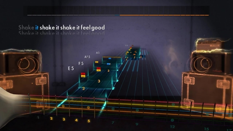 Rocksmith 2014 Custom - Feel Good Inc (Metal Cover) - Leo Moracchioli