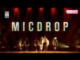 170921 BTS - MIC Drop @ Mnet Comeback Show
