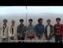 RUS SUB 22 12 17 Music Station Super Live Video Message