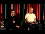 Paul Thomas Anderson And Phantom Thread Cast Q&ampA Interview Daniel Day Lewis Johnny Greenwood