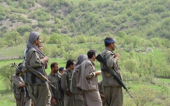 Türk ordusu Afrində PYD/PKK-nın təlim düşərgəsini ələ keçirdi