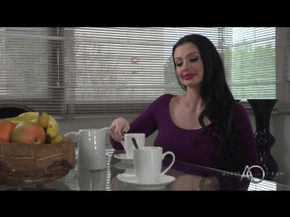 Aletta Ocean [HD 1080, MILF, Brunette, POV, Blowjob, Big Tits, Gonzo, Interracia