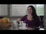Aletta Ocean HD 1080, MILF, Brunette, POV, Blowjob, Big Tits, Gonzo, Interracia