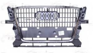 Решетка радиатора для AUDI Q5 (8R)