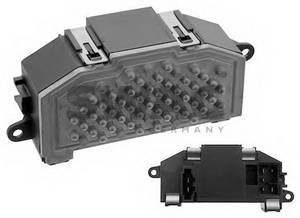 Блок управления, отопление / вентиляция для AUDI Q7 (4L)