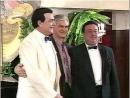 Муслим Магомаев,  Анатолий Соловьяненко, Зураб Соткилава. Посольские вечера (фрагмент передачи 1996 г.)