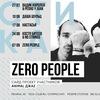 7 сентября - Zero People | Акустика